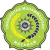 Universitas Muhammadiyah Mataram's Official Logo/Seal