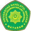 Universitas Nahdlatul Wathan's Official Logo/Seal