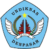 Universitas Pendidikan Nasional Logo or Seal