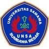 Universitas Samawa's Official Logo/Seal
