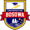 Universitas Bosowa Logo or Seal