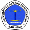 Universitas Dayanu Ikhsanuddin's Official Logo/Seal