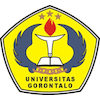 Universitas Gorontalo's Official Logo/Seal