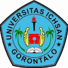 Universitas Ichsan Gorontalo's Official Logo/Seal