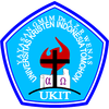 Universitas Kristen Indonesia Tomohon's Official Logo/Seal
