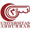 Universitas Abdurrab Logo or Seal
