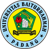 Universitas Baiturrahmah's Official Logo/Seal