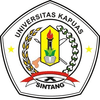 Universitas Kapuas Sintang's Official Logo/Seal