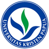 Christian University of Papua Logo or Seal