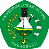 Universitas Lancang Kuning's Official Logo/Seal