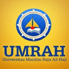 Universitas Maritim Raja Ali Haji Logo or Seal