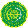 Universitas Muhammadiyah Kendari's Official Logo/Seal