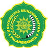 Universitas Muhammadiyah Palangkaraya's Official Logo/Seal