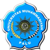 Universitas Muhammadiyah Palu's Official Logo/Seal