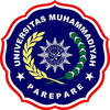 Universitas Muhammadiyah Parepare's Official Logo/Seal