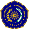 Universitas Muhammadiyah Pontianak's Official Logo/Seal
