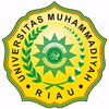 Universitas Muhammadiyah Riau's Official Logo/Seal