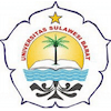Universitas Sulawesi Barat's Official Logo/Seal