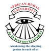 African Rural University's Official Logo/Seal