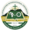 LivingStone International University's Official Logo/Seal