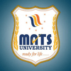 MATS University's Official Logo/Seal
