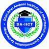 Dhirubhai Ambani Institute of Information and Communication Technology's Official Logo/Seal