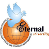 Eternal University's Official Logo/Seal