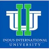 Indus International University's Official Logo/Seal