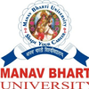 Manav Bharti University Logo or Seal