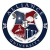 Alliance University Logo or Seal
