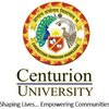 Centurion University of Technology and Management Logo or Seal