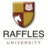 Raffles University's Official Logo/Seal