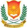 Jaipur National University's Official Logo/Seal