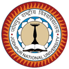 Jodhpur National University Logo or Seal