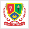 NIMS University Logo or Seal
