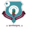 Shridhar University Logo or Seal
