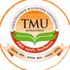 Teerthanker Mahaveer University's Official Logo/Seal