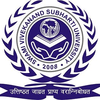 Swami Vivekanand Subharti University's Official Logo/Seal