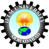 IFTM University's Official Logo/Seal