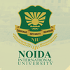 Noida International University's Official Logo/Seal