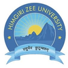 Himgiri ZEE University's Official Logo/Seal