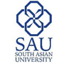 South Asian University's Official Logo/Seal