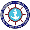 Indian Maritime University Logo or Seal
