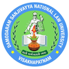 Damodaram Sanjivayya National Law University's Official Logo/Seal