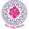 Jawaharlal Nehru Architecture and Fine Arts University's Official Logo/Seal