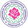Jawaharlal Nehru Technological University, Anantapur's Official Logo/Seal