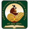 Kerala University of Health Sciences's Official Logo/Seal