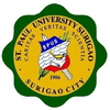 St. Paul University Surigao's Official Logo/Seal