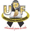 Universidad Paulo Freire's Official Logo/Seal