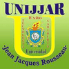 Universidad Jean Jacques Rousseau's Official Logo/Seal
